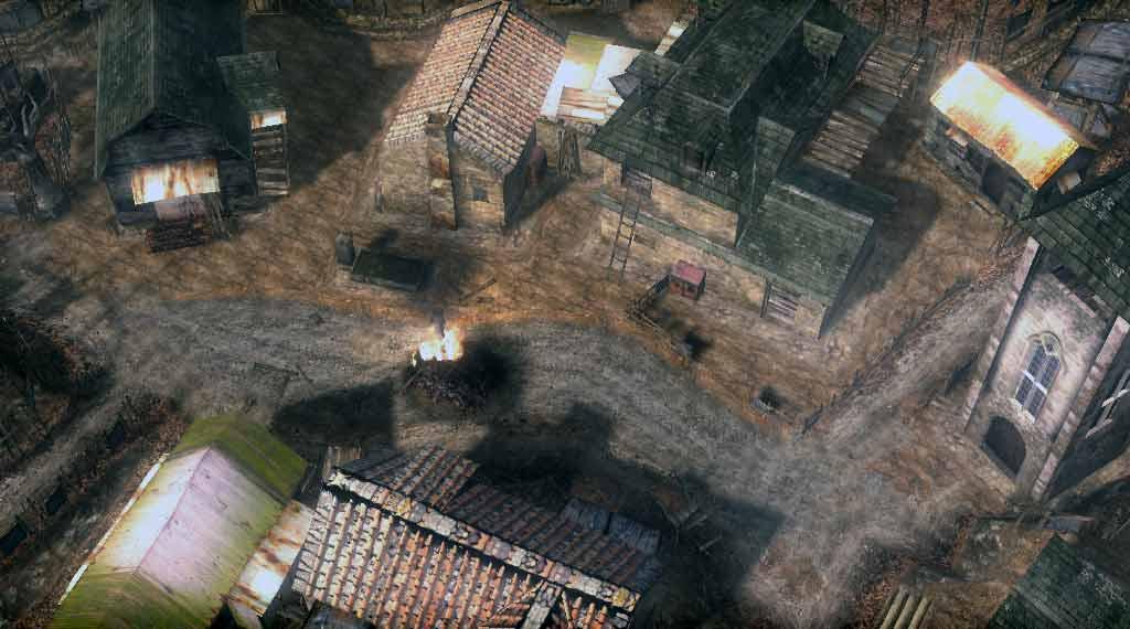 Resident Evil 4 Cheat: How to Run Resident Evil 4 for PC ...
